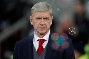 Arsene Wenger was sacked by Arsenal, claims Ian Wright