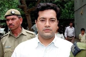 Jessica Lal murder convict Manu Sharma moved to open jail