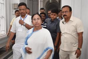 SEC picks April 23 as Bengal panchayat poll nomination deadline