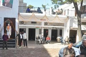 Congress Uttarakhand in-charge to visit Haldwani to lift workers'...