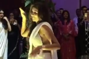Ever wondered if Sweta Bachchan could've been a Bollywood star? Watch...