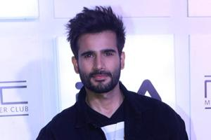 Karan Tacker on absence from TV shows: I'm in the process of working...
