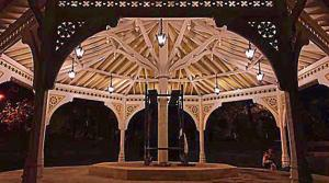 South Mumbai's bandstand all set to get its groove back