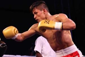 Indian Tigers thrash China Dragons in World Series of Boxing encounter