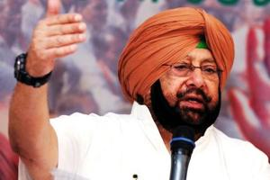 Punjab CM opposes move to merge Chandigarh Police cadre with Delhi,...