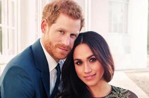 Protocols to be followed at Price Harry and Meghan Markle's royal...