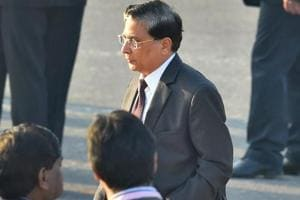CJI Dipak Misra should recuse himself from judicial work, says...