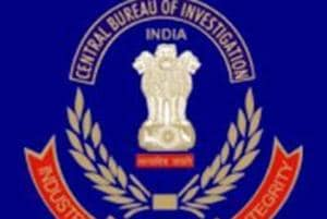 CBI files charge sheet against GST commissioner and his wife in...