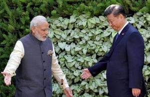 India's China reset: An unstable world brings Modi and Xi together,...