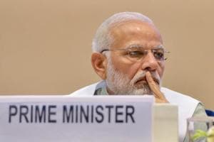 BJP all-inclusive, don't make irresponsible comments: Modi to party...