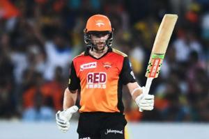 IPL 2018: Kane Williamson draws positives from close finish vs Chennai...