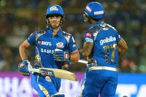 IPL 2018: Suryakumar Yadav, Ishan Kishan fifties boost Mumbai Indians...