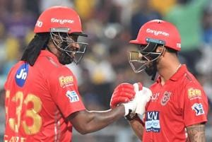 IPL 2018: Red-hot Kings XI Punjab look to crush bottom-placed Delhi...