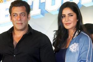 Salman Khan to be joined by Katrina Kaif as Bigg Boss 12 host? Show to...