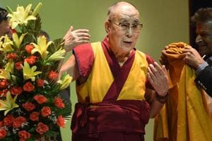 Include ancient Indian traditions in education system: Dalai Lama