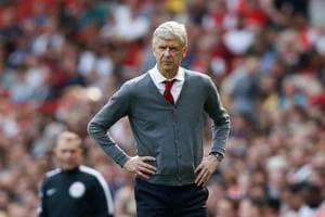 Arsene Wenger's Arsenal swansong starts with Premier League win vs...
