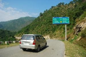 Traffic flow to be smooth on Chardham route: Uttarakhand CM