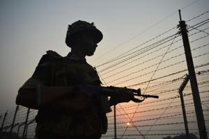 BSF commissions research to study suicides among troops, find solution