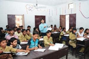In race for enrolment, NCERT looks to improve image of govt schools