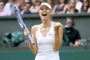 Maria Sharapova gears up for Stuttgart return