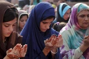 1,308 women from India to go on Haj without male guardians: Naqvi