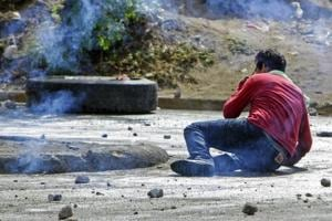 Nicaragua reporter shot dead during live telecast, video shows him...