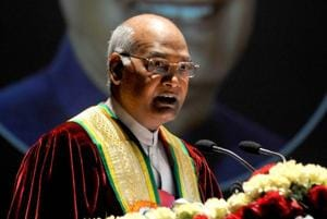 President Kovind gives nod to Fugitive Economic Offenders Ordinance