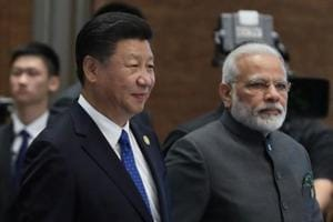 PM Modi to visit China on April 27-28 for summit talks with Xi Jinping