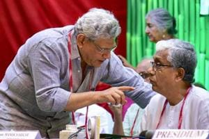 United CPM emerges stronger, big battle ahead: General secretary...
