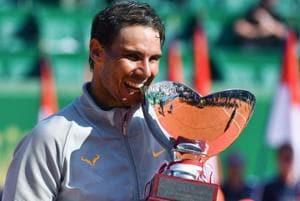 Rafael Nadal swats aside Kei Nishikori to seal 11th Monte Carlo...