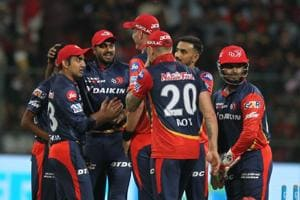 IPL 2018 live streaming: Delhi Daredevils vs Kings XI Punjab - Where...