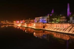 Board okays proposal for new Ayodhya on 500 acre land