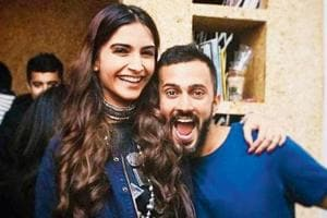 Before Sonam Kapoor and Anand Ahuja wedding, she shares their romantic...