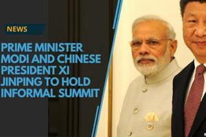 "Prime Minister Narendra Modi will be holding a rare ""informal summit""..."