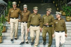 These five Delhi super cops tailed and caught 500 criminals last year