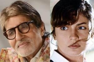 You're an alcoholic: Pooja Bhatt trolled for calling out Amitabh...