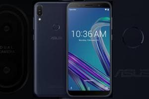 Asus Zenfone Max Pro M1 with Snapdragon 636 processor launched in...