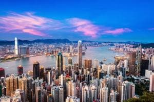 Hong Kong: There's so much more to this vibrant city than Disneyland
