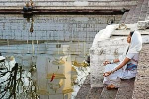 Politics in the name of Narmada River's spirituality