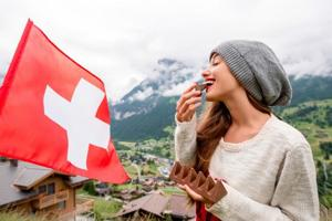 Chocolate overload: Here's how you can make the most of your Swiss...