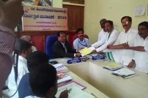 1,127 candidates file nominations for Karnataka assembly elections