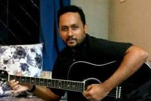 Elias Patel, founder of Enduro Sports Goa.