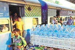 Maharashtra plastic ban: Railways may introduce paper glasses
