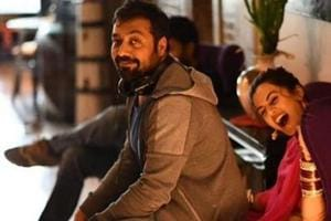Abhishek Bachchan's Manmarziyaan in legal trouble, J&K tourism board...