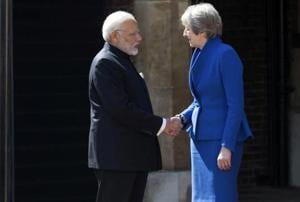 Signing of MoU on return of illegal Indians in UK put off