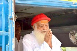 Security up in Jodhpur ahead of Asaram verdict