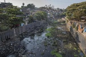 BMC's clean-up plan for Mumbai's Mithi river set to sail in June