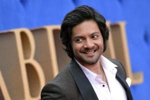 When Ali Fazal became the official supplier of food on the sets of...