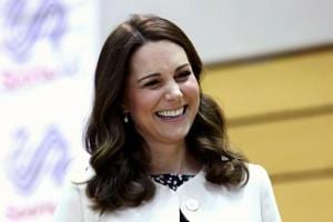 Royal baby due as Duchess of Cambridge Kate Middleton goes into labour