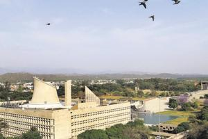 Capitol Complex: Here's everything you need to know about Chandigarh's...